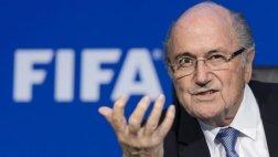 Suiza abrió proceso penal contra Joseph Blatter