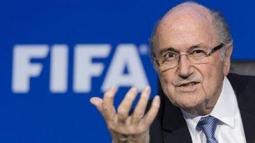 FIFA: fiscalía suiza abrió proceso penal contra Joseph Blatter