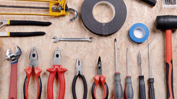 Elementos indispensables en una caja de herramientas for Casa para herramientas