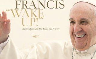 El Papa debuta en la música: Escucha aquí su primera canción