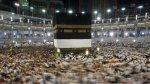 Tragedia en La Meca: el ritual de la lapidación de Satán - Noticias de arcangel gabriel