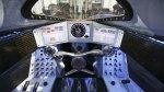 Bloodhound SSC, el auto capaz de ir a 1600 km/h - Noticias de pilotos