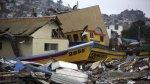 Chile albergará el primer centro sismológico mundial - Noticias de sergio barrientos