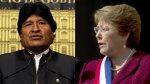 ¿Es realmente un triunfo para Bolivia el fallo de La Haya? - Noticias de felipe bulnes