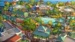 Disney Springs, el nuevo rostro de Downtown Disney - Noticias de nombre del año 2013