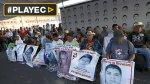 México creará fiscalía para búsqueda de desaparecidos [VIDEO] - Noticias de huelga
