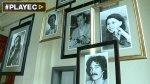 La literatura peruana: 5 siglos de identidades en 47 lenguas - Noticias de cesar san martin