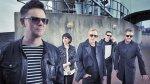 """New Order: escucha """"Music Complete"""", el nuevo disco de la banda - Noticias de peter hook"""