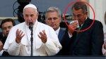 Se quebró en llanto ante el Papa y hoy presentó su renuncia - Noticias de eric cantor