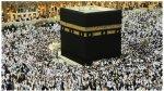 En 1 minuto: los números de la peregrinación del Hajj a La Meca - Noticias de la meca