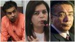 Belaunde Lossio: ¿entregó documentos sobre gobierno de Humala? - Noticias de peaje