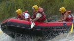 Dónde practicar deportes extremos cerca de Lima - Noticias de plaza lima sur