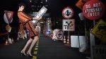 Moschino lleva las señales de tránsito a las pasarelas - Noticias de semana de la moda