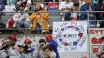 La Fórmula 1 regresa a Suzuka recordando a Jules Bianchi - Noticias de adrian sutil