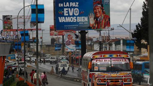 Según Bolivia, sus empresas potencian la actividad económica en los puertos chilenos.