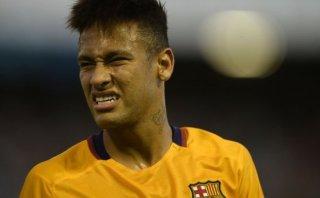 Neymar sufre millonario embargo de bienes por evasión fiscal