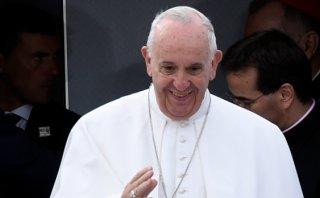 El Papa en Filadelfia, su último punto en EE.UU. [VIDEO]