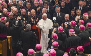 ¿Por qué víctimas de pederastia están disgustadas con el Papa?