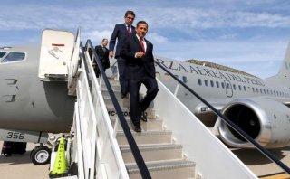 """Ollanta Humala: """"Debemos combatir pobreza en todos los frentes"""""""
