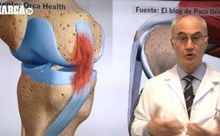 ¿En qué consiste la lesión de Lionel Messi y cómo se trata?