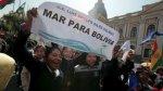 ¿Cómo accede Bolivia al mar en la actualidad? - Noticias de quinua