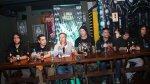 Lima Metal Fest 2015: así fue el Guest Show del festival - Noticias de trash metal