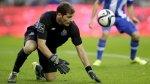 ¿Con error de Iker Casillas? Porto empató 2-2 ante Moreirense - Noticias de iker casillas