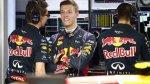 Fórmula 1: Rosberg partirá primero en Suzuka - Noticias de pilotos