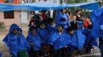 El Niño: el 29 de setiembre se realizará segundo simulacro - Noticias de lluvias intensas