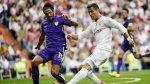 Real Madrid empató 0-0 con Málaga en el Santiago Bernabéu - Noticias de fantasma gonzalez
