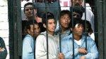 Sector privado podrá invertir en cárceles del país - Noticias de sanciones disciplinarias