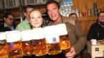 Arnold Schwarzenegger, la estrella del Oktoberfest 2015 [FOTOS] - Noticias de heather milligan