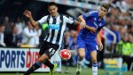 Chelsea igualó 2-2 con Newcastle por la Premier League - Noticias de ayoze perez