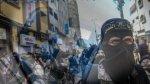 El insólito uso de Facebook por yihadistas en Siria - Noticias de jose muro