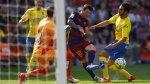 Lionel Messi: cuadro x cuadro de la lesión en Barcelona (FOTOS) - Noticias de barcelona de ecuador