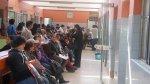 El Niño: declaran en emergencia sanitaria 19 regiones del Perú - Noticias de departamento de cajamarca