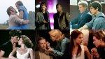 Actuaron juntos en películas, pero se odiaban a más no poder - Noticias de jamie farrell