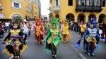 "Centro de Lima: las actividades por ""Día Mundial sin auto"" - Noticias de plaza jose olaya"