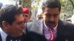 Maduro se burla de peruano que le explica sobre el capitalismo - Noticias de modelo venezolana