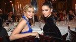 Kendall Jenner y Gigi Hadid juntas en campaña publicitaria - Noticias de jourdan dunn