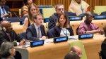 Facebook y la ONU  se asocian para llevar internet a refugiados - Noticias de microsoft