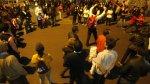 Sismos moderados se registraron en Ayacucho, Moquegua e Ica - Noticias de san juan de marcona