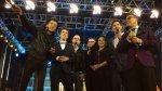 """""""Yo soy"""": entrenadores de """"La Voz Perú"""" cantaron en la final - Noticias de frecuencia latina"""