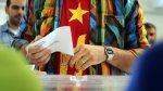 El dilema de Cataluña: ser o no ser de España - Noticias de alarcon