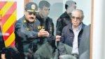 Saldrán libres 30 condenados por terrorismo en próximos meses - Noticias de jaime cardenas