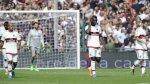 AC Milan cayó 1-0 con el Genoa y sigue a mitad de tabla - Noticias de fiorentina