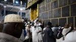 Tragedia en La Meca: La disputa entre Irán y Arabia Saudí - Noticias de aziz ali