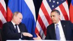 Obama y Putin se verán cara a cara después de dos años - Noticias de mundial moscú 2013