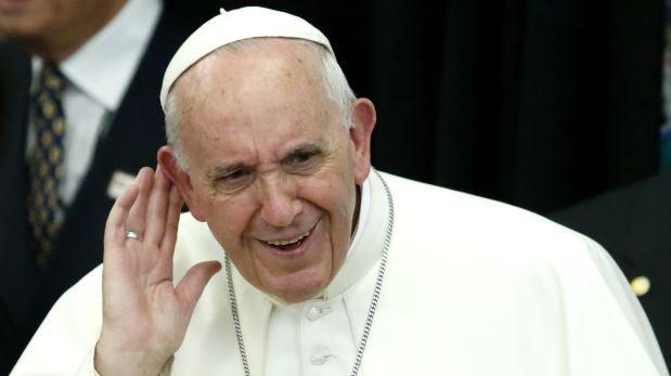 La pregunta de un niño que puso en aprietos al papa Francisco