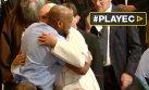 El Papa Francisco se despide de EE.UU. con misa en Filadelfia